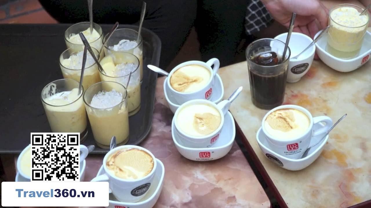 giang coffe