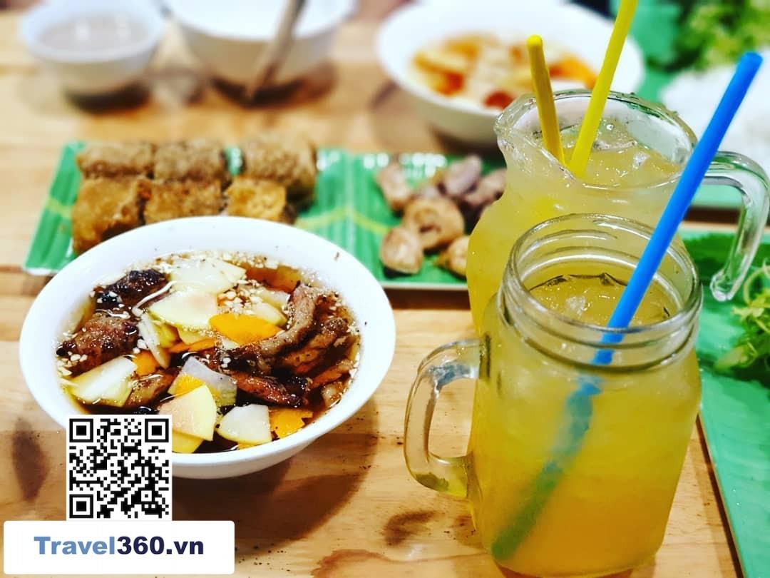 Bun Cha Hang Buom