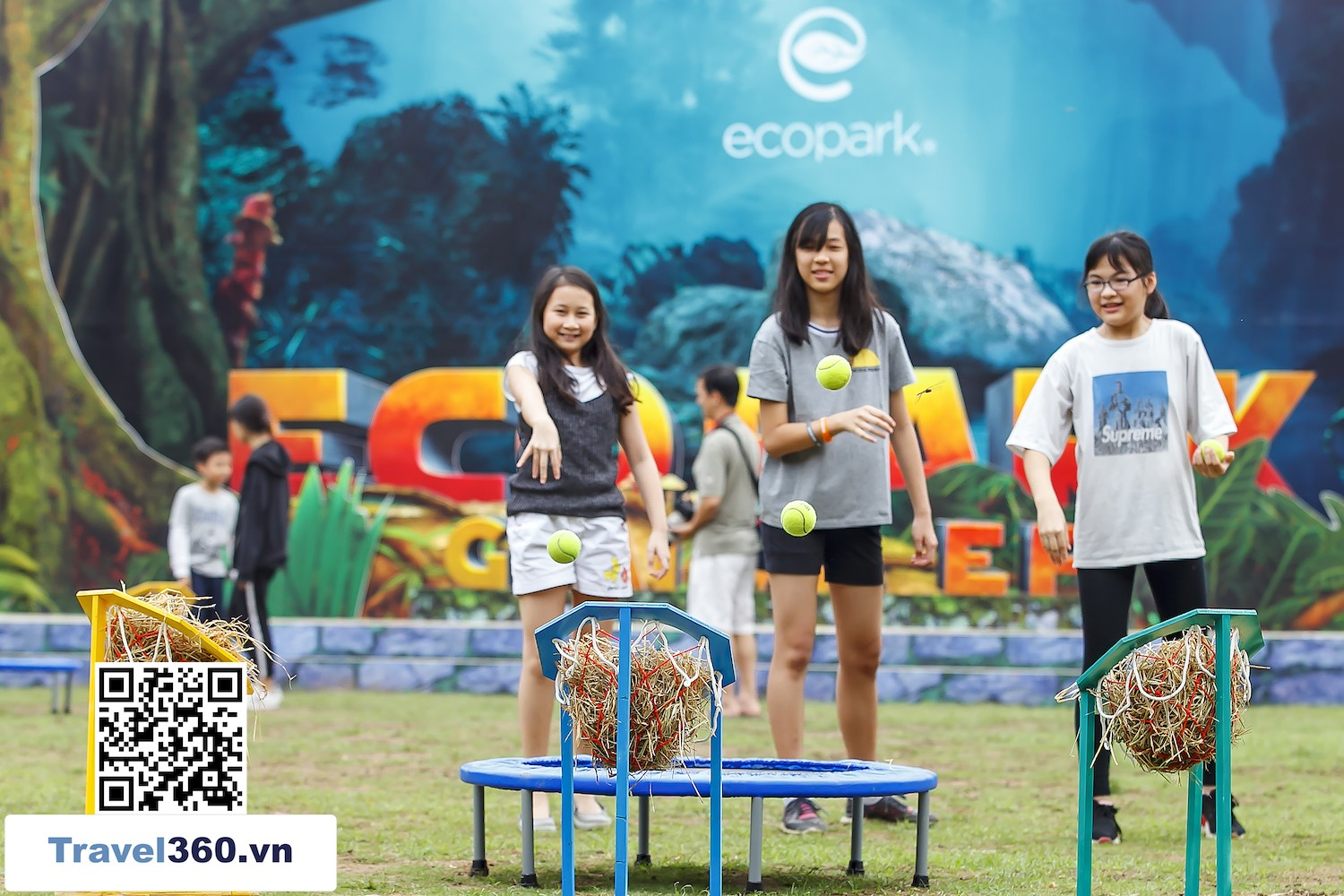 ecopark game