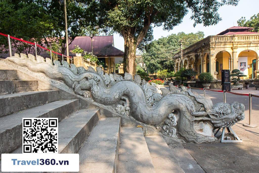 Hoang Thang Long dragon
