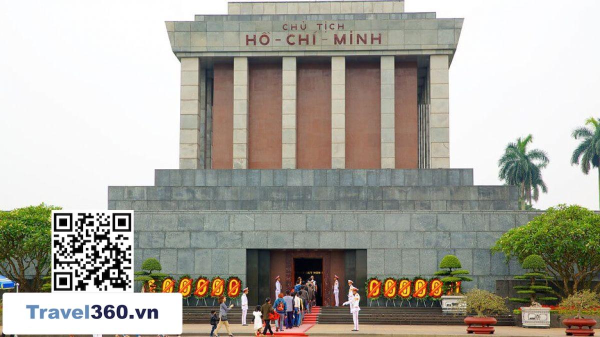 Ho Chi Minh Museaum