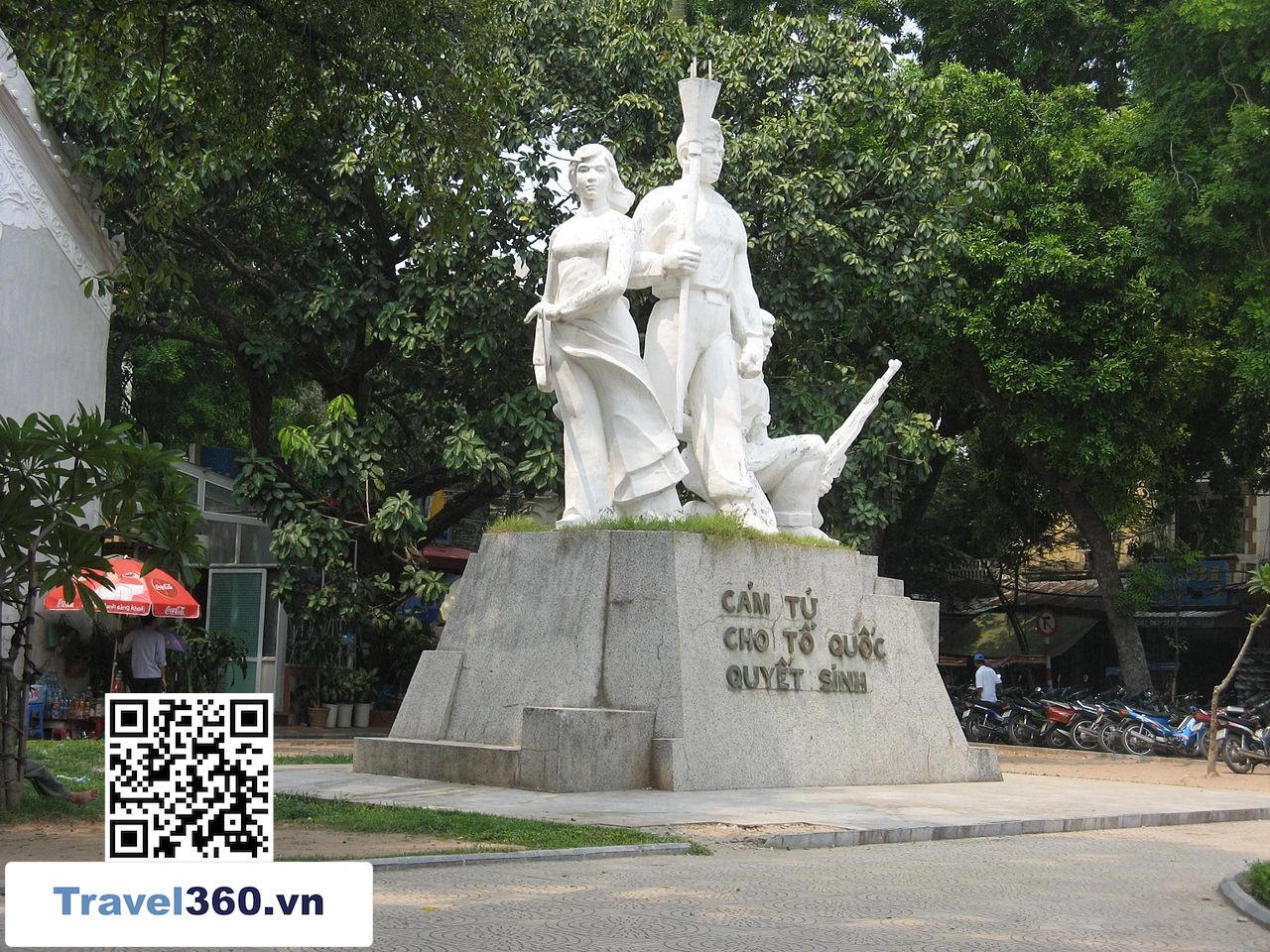 tuong dai quyet tu cho to quoc quyet sinh